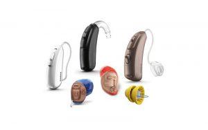 Como funcionam os aparelhos auditivos?